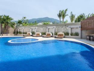 Patong Heritage Hotel Phuket - Swimming Pool