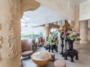 Patong Heritage Hotel Phuket - Lobby
