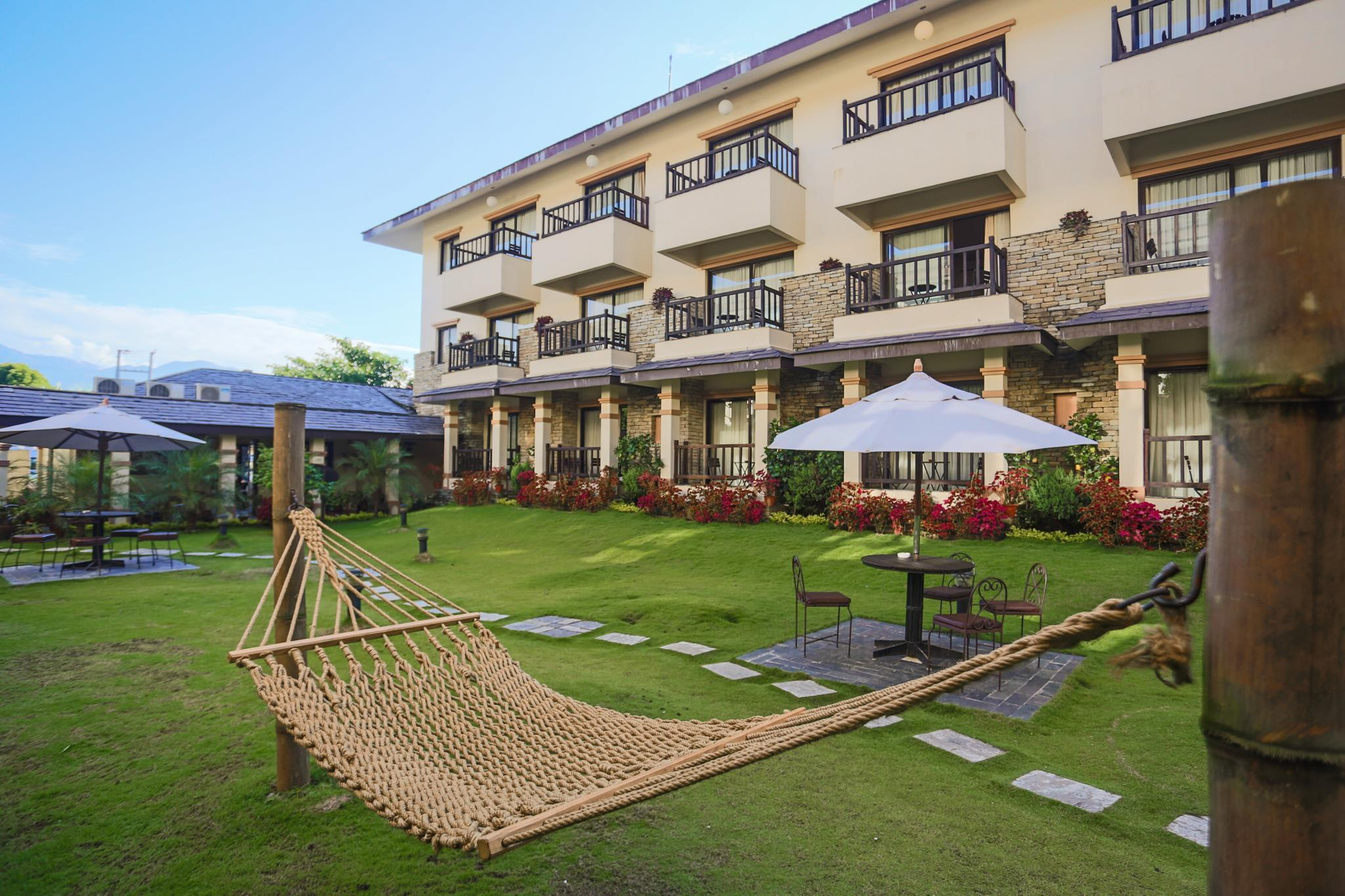 Atithi Resort And Spa