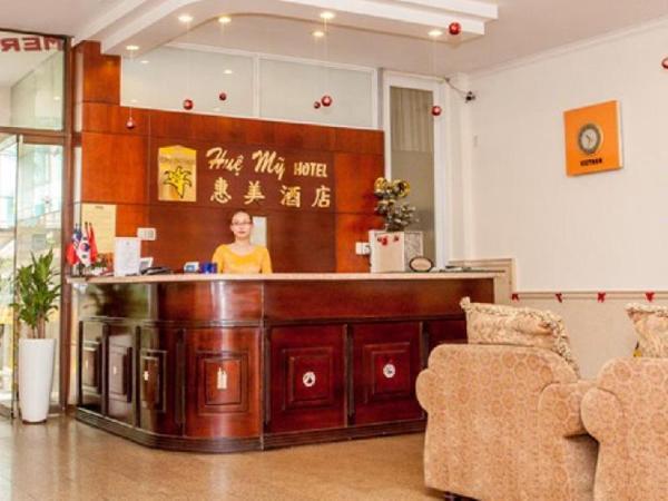 Hue My Hotel Ho Chi Minh City