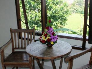 Swan Inn Bali - Interior de l'hotel