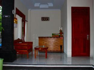 Swan Inn Bali - office