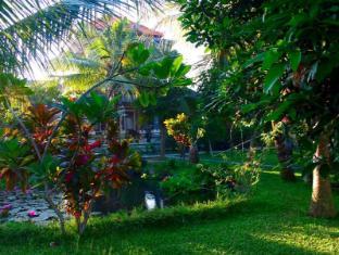 Swan Inn Bali - Jardí