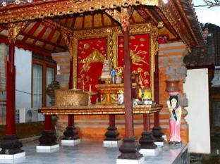Swan Inn Bali - Exterior