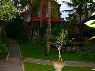 Swan Inn Bali - Vista