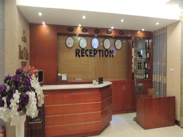 Mai Villa Hotel 5 - Trung Hoa Nhan Chinh Hanoi