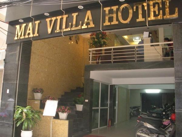 Mai Villa Hotel 3 - Thai Ha Hanoi