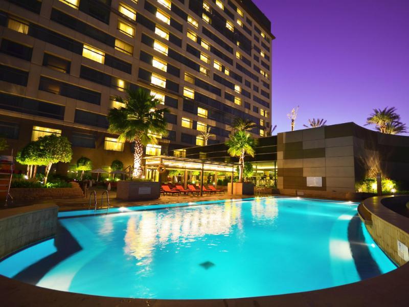 Al ghurair rayhaan by rotana dubai united arab emirates for Dubai hotel ranking