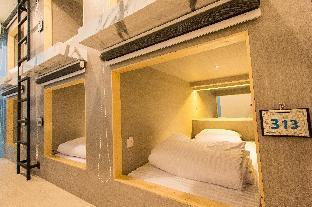 %name Lazy Sunday Hostel กรุงเทพ