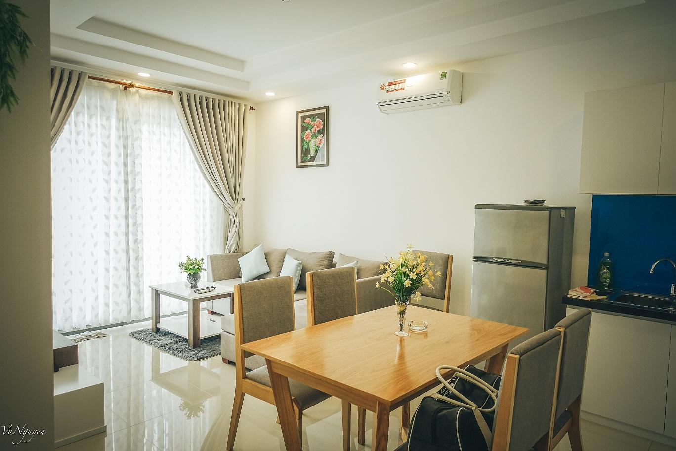 Seaview Apartment Level 24 VT Melody