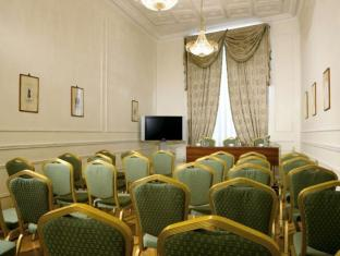 Quirinale Hotel Rome - Meeting Room