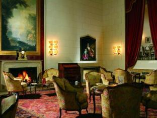 Quirinale Hotel Rome - Interior