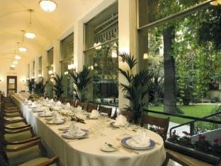 Quirinale Hotel Rome - Restaurant