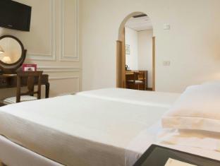 Quirinale Hotel Rome - Guest Room
