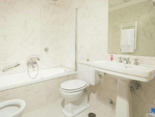 Quirinale Hotel Rome - Bathroom
