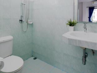 Mam Hostel Phuket - Standard Room - Bathroom