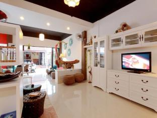 Mam Hostel Phuket - Lobby