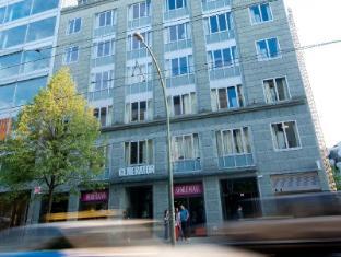 柏林中心发电机旅馆