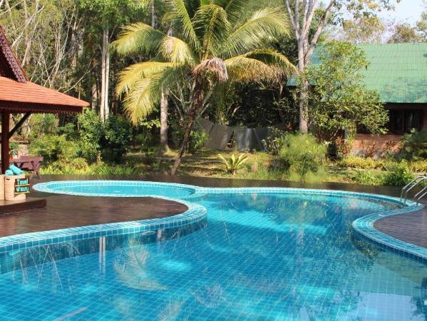Marisa Resort & Spa Chiang Dao Chiang Dao
