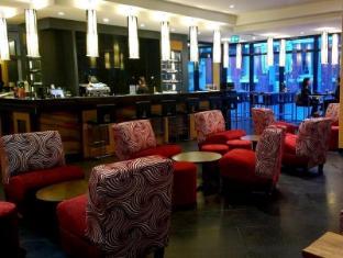Pegasus Apartment Hotel Melbourne - restavracija