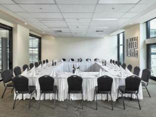 Pegasus Apartment Hotel Melbourne - soba za sestanke
