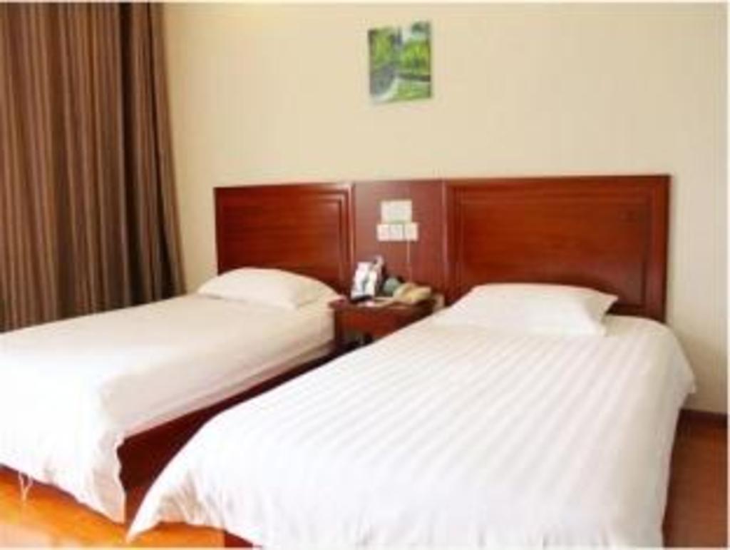 7 Days Inn Hefei Mingguang Road Bus Station Branch Greentree Inn Hefei Tongling Road Express Hotel Hotels Book Now