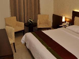 Prasanthi Gambir Anom Hotel and Villa