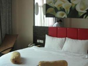 Shanshui Trends Hotel Shenzhen Southern City