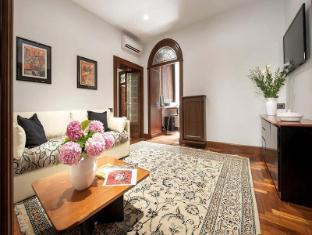 Rent in Rome Termini Apartments
