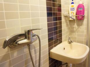 Yue Ka Hotel 52-54 Argyle Street Гонконг - Ванная комната