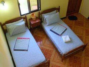 Coco Mango's Place Panglao Island - Guest Room
