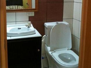 Coco Mango's Place Panglao Island - Bathroom