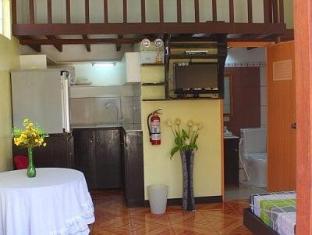 Coco Mango's Place Panglao Island - Interior