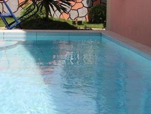 Coco Mango's Place Panglao Island - Swimming Pool