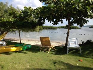 摸寶海灘度假村 莫阿爾博阿爾 - 沙灘
