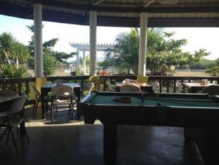 摸寶海灘度假村 莫阿爾博阿爾 - 娛樂設施