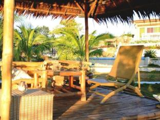 Moalboal Beach Resort Moalboal - Изглед