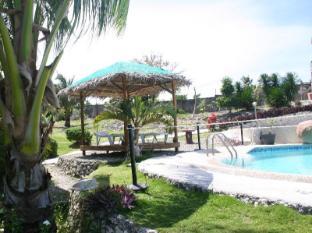 摸寶海灘度假村 莫阿爾博阿爾 - 游泳池