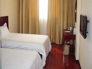 GreenTree Inn Handan Renmin Road Express Hotel