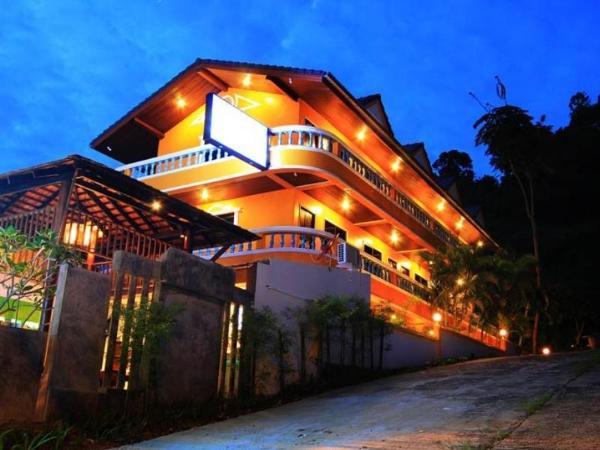 Phureekarn Guesthouse Phuket