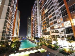 Somerset Vista Ho Chi Minh City Serviced Residence