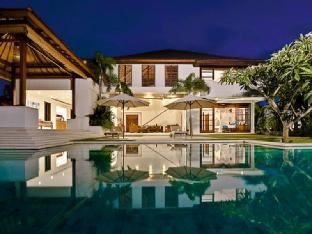 Villa Bahagia Umalas