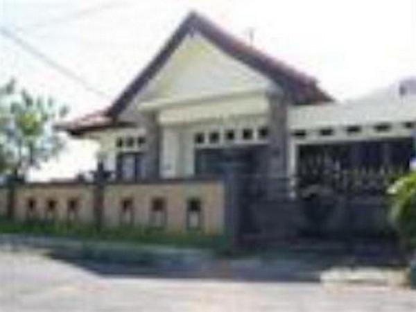 Frangipani Guest House Bali