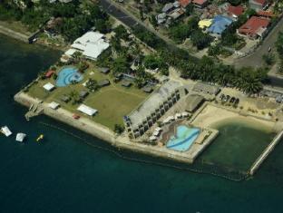 Danao Coco Palms Resort Danao City (Cebu) - View