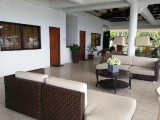 Danao Coco Palms Resort Danao City (Cebu) - Lobby