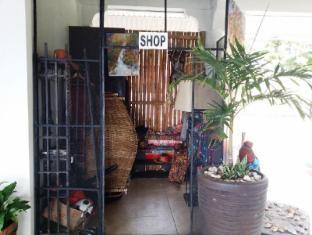 Danao Coco Palms Resort Danao City (Cebu) - Shops