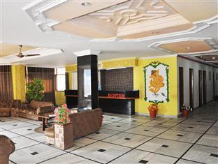 Фото отеля Hotel Bhawani International