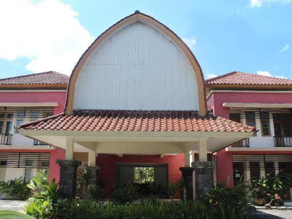 Aerotel Mandalika Hotel Lombok