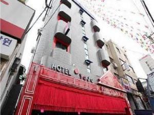 호텔 야자 외대점  (Hotel Yaja Hankuk Univ)