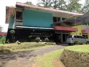Wisma Palawi Hotel